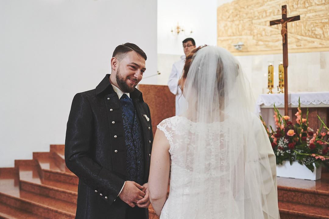A+K - fotoreportaż ślubny 34