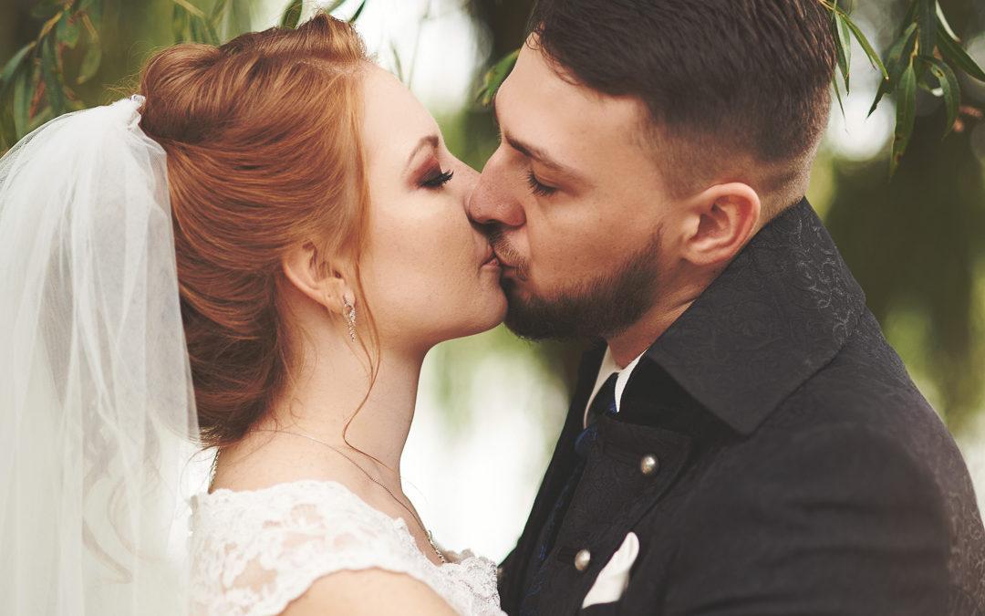 A+K – fotoreportaż ślubny