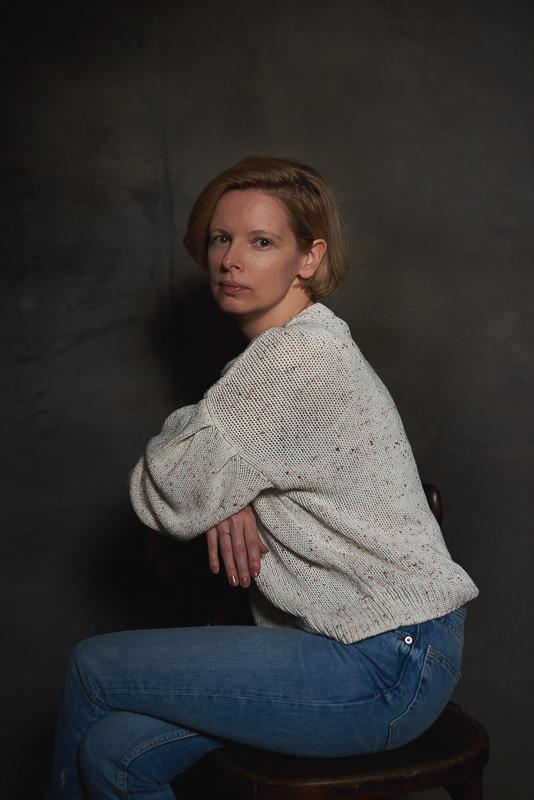 Portret 27