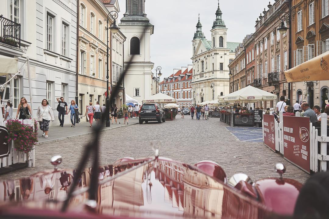 D+F - fotoreportaż ślubny/Kościół św. Jacka, ul. Freta, Warszawa 22