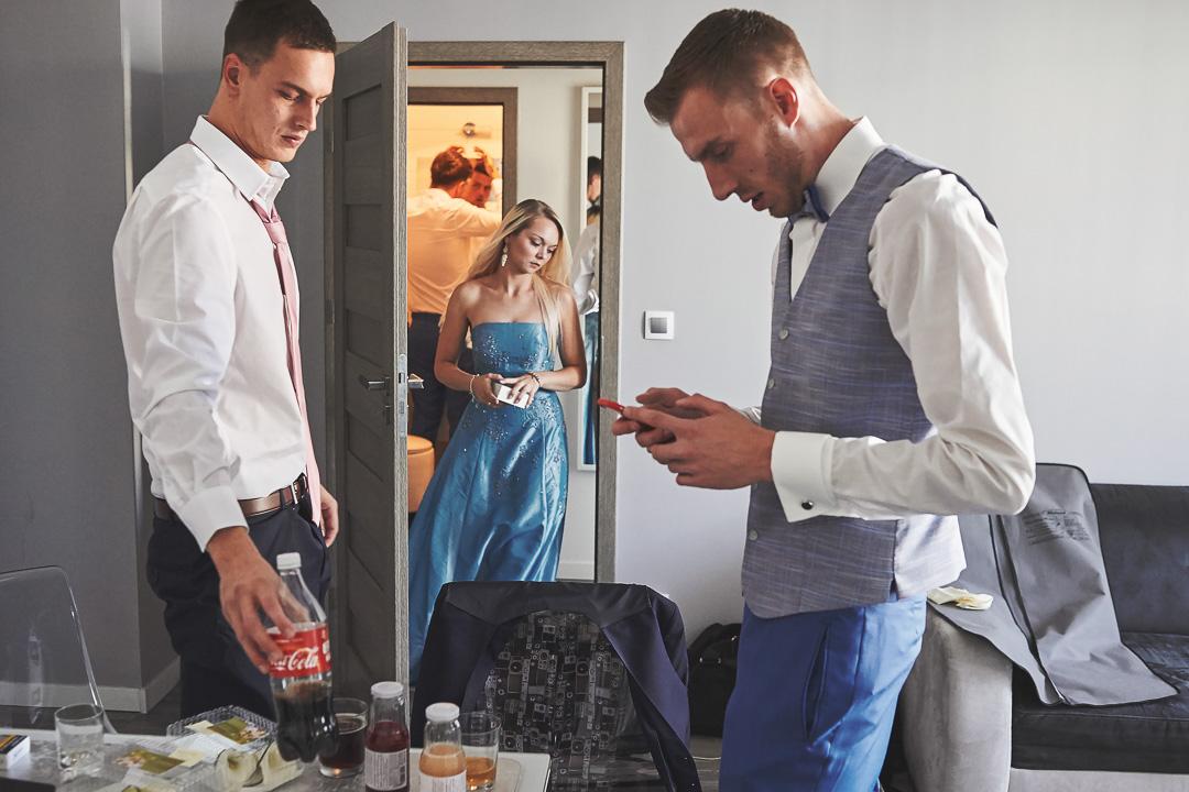 G+S - fotoreportaż ślubny/ Patio na Wodoktach 13