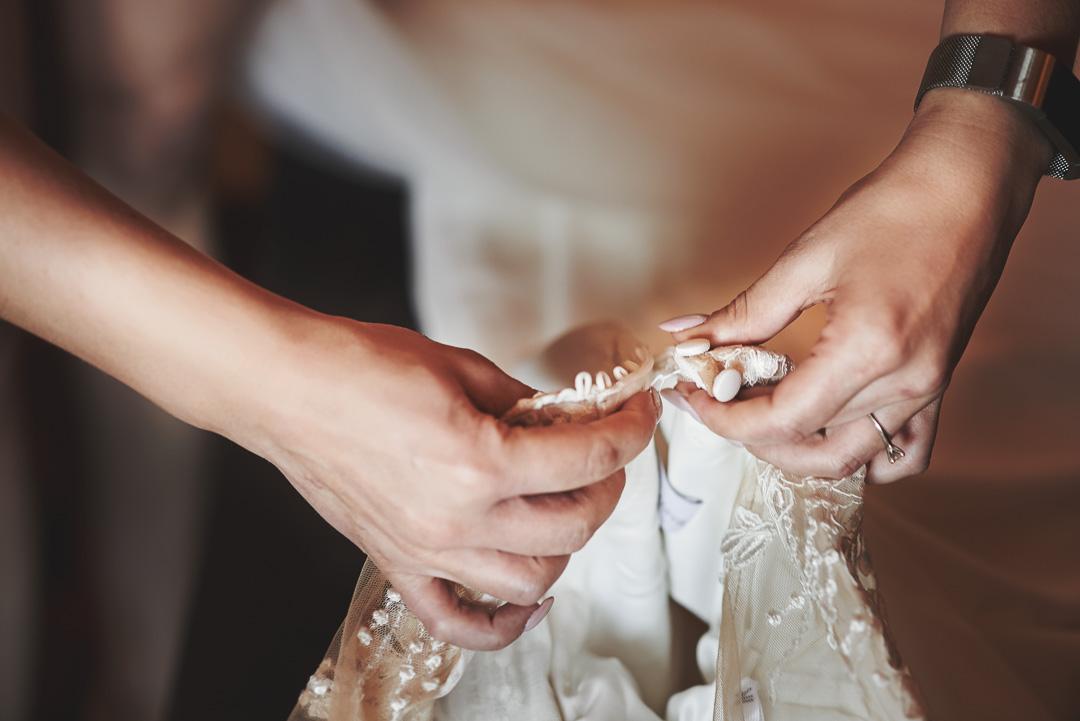 G+S - fotoreportaż ślubny/ Patio na Wodoktach 19