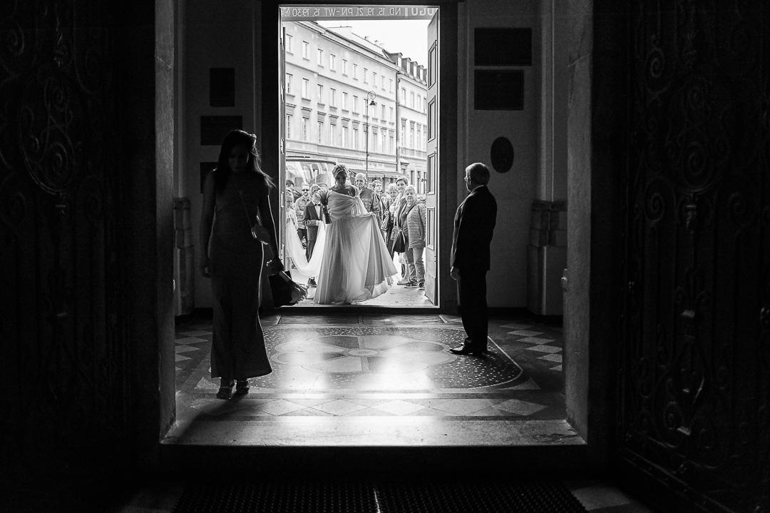 G+S - fotoreportaż ślubny/ Patio na Wodoktach 30