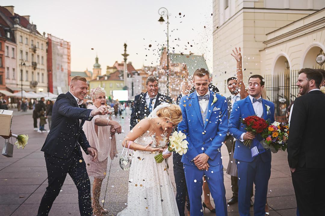 G+S - fotoreportaż ślubny/ Patio na Wodoktach 80