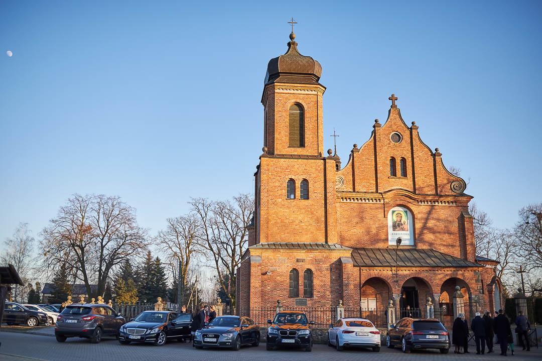 K+M - fotoreportaż ślubny / Złotopolska Dolina 42