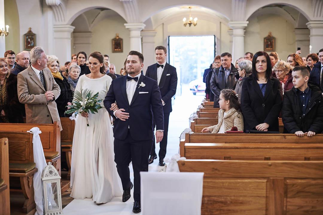 K+M - fotoreportaż ślubny / Złotopolska Dolina 48