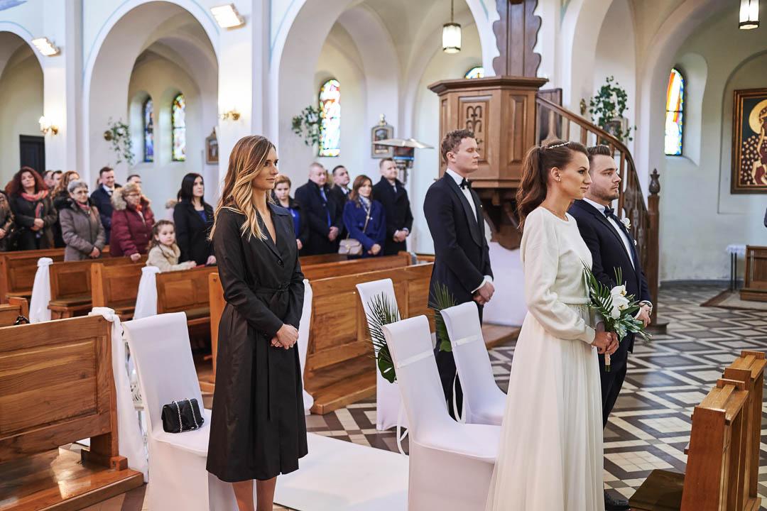 K+M - fotoreportaż ślubny / Złotopolska Dolina 51