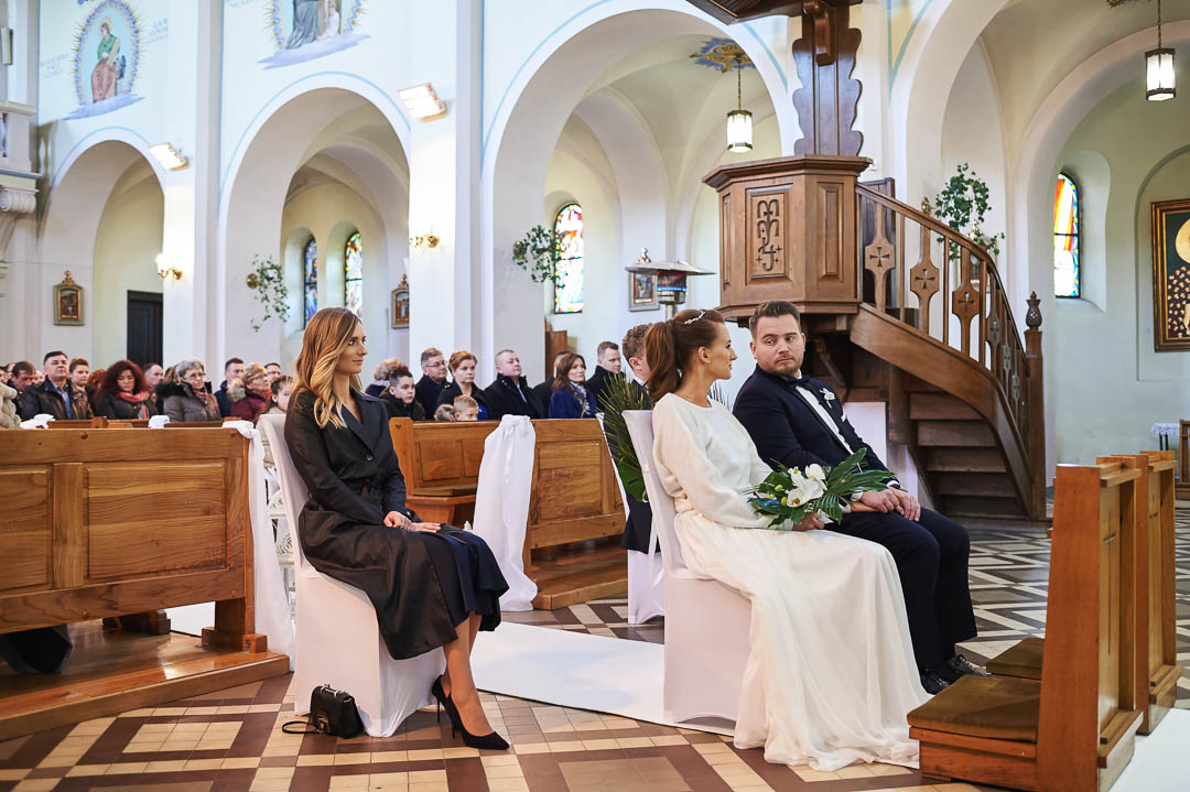 K+M - fotoreportaż ślubny / Złotopolska Dolina 53