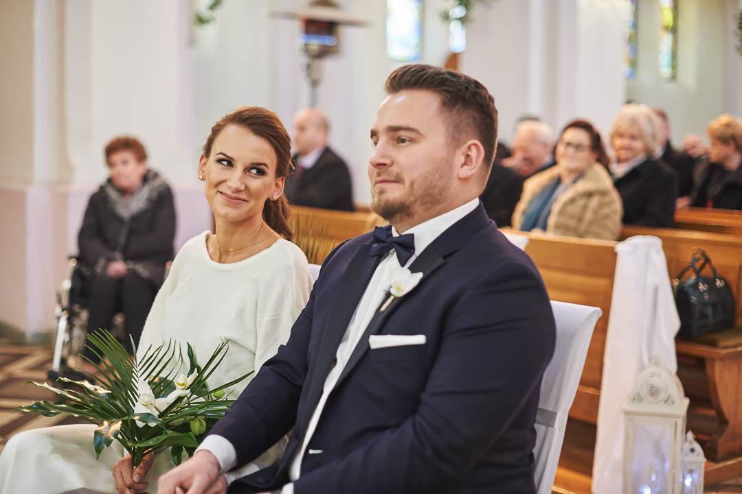 K+M - fotoreportaż ślubny / Złotopolska Dolina 63