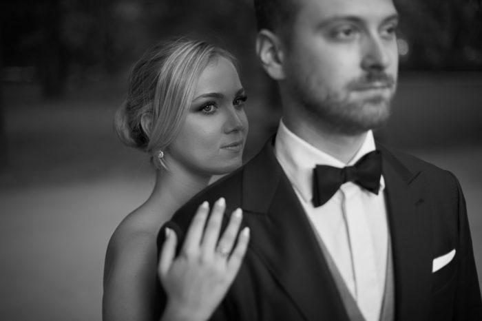 Pięć ciekawych miejsc na plener ślubny w Warszawie 4
