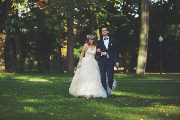 Pięć ciekawych miejsc na plener ślubny w Warszawie 10
