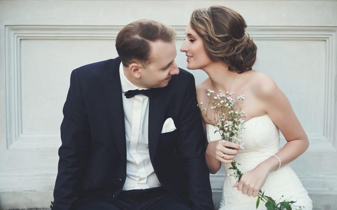 Pięć ciekawych miejsc na plener ślubny w Warszawie