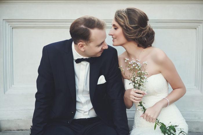 Pięć ciekawych miejsc na plener ślubny w Warszawie 1