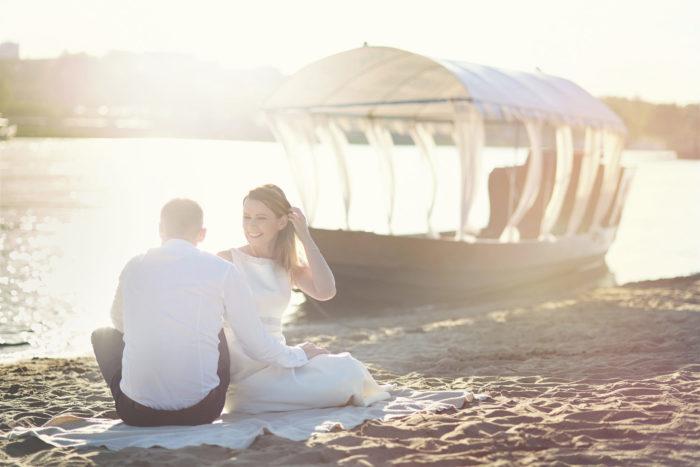 Pięć ciekawych miejsc na plener ślubny w Warszawie 7
