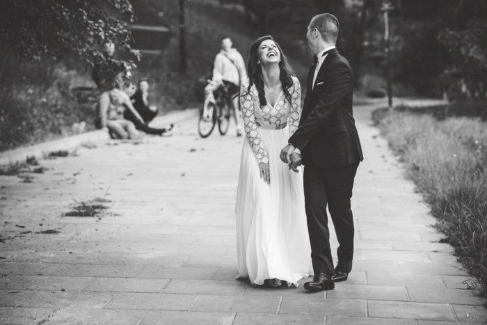 Pięć ciekawych miejsc na plener ślubny w Warszawie 8