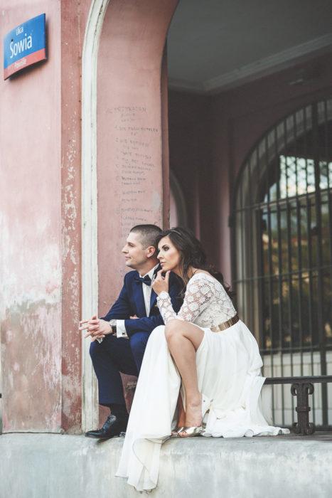 Pięć ciekawych miejsc na plener ślubny w Warszawie 9