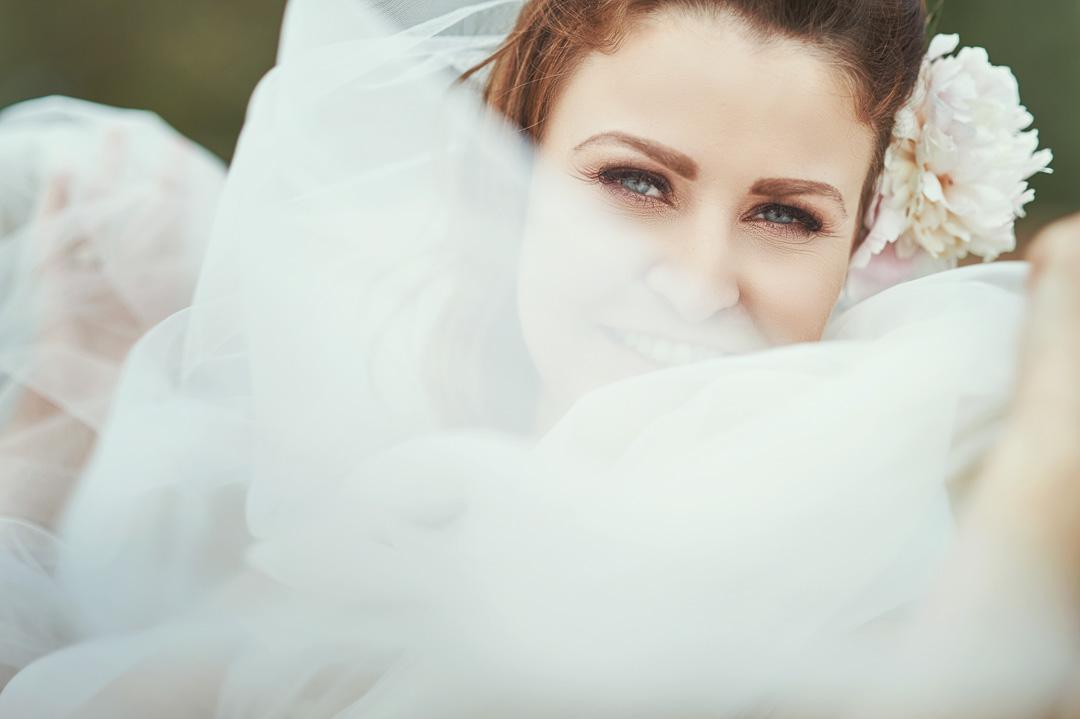 Plener ślubny w Warszawie na plaży 25