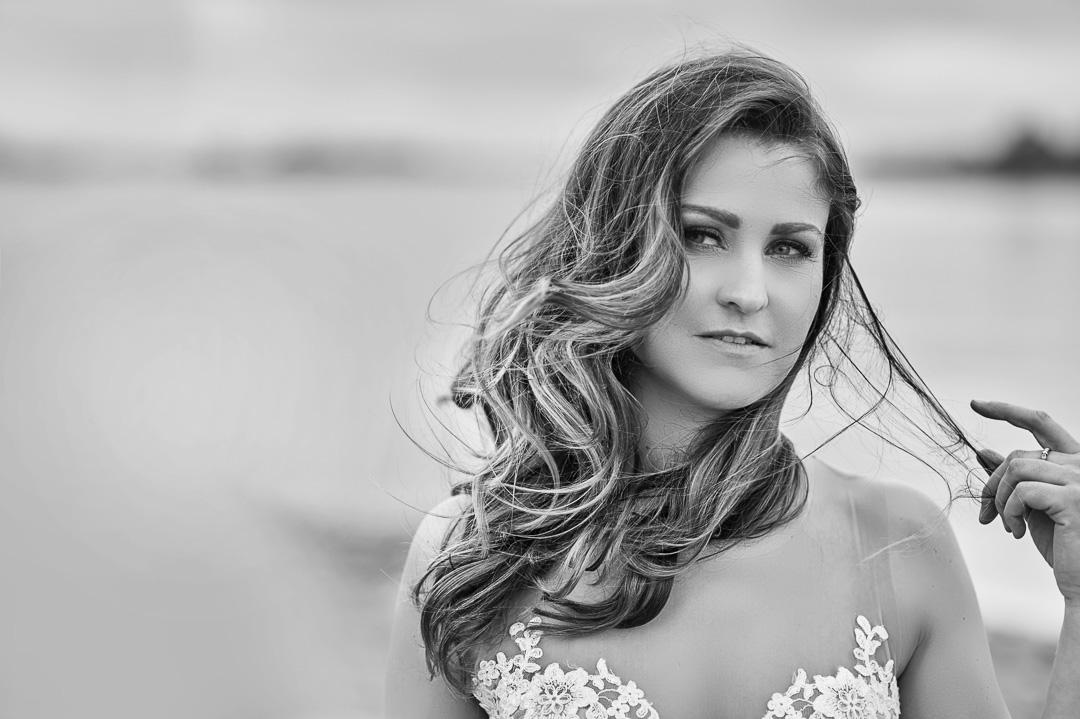 Plener ślubny w Warszawie na plaży 3