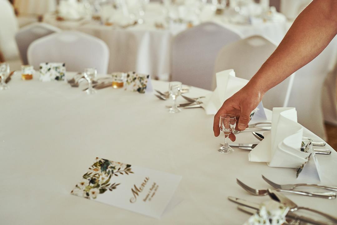Fotoreportaż ślubny w Pałacyku Otrębusy 2