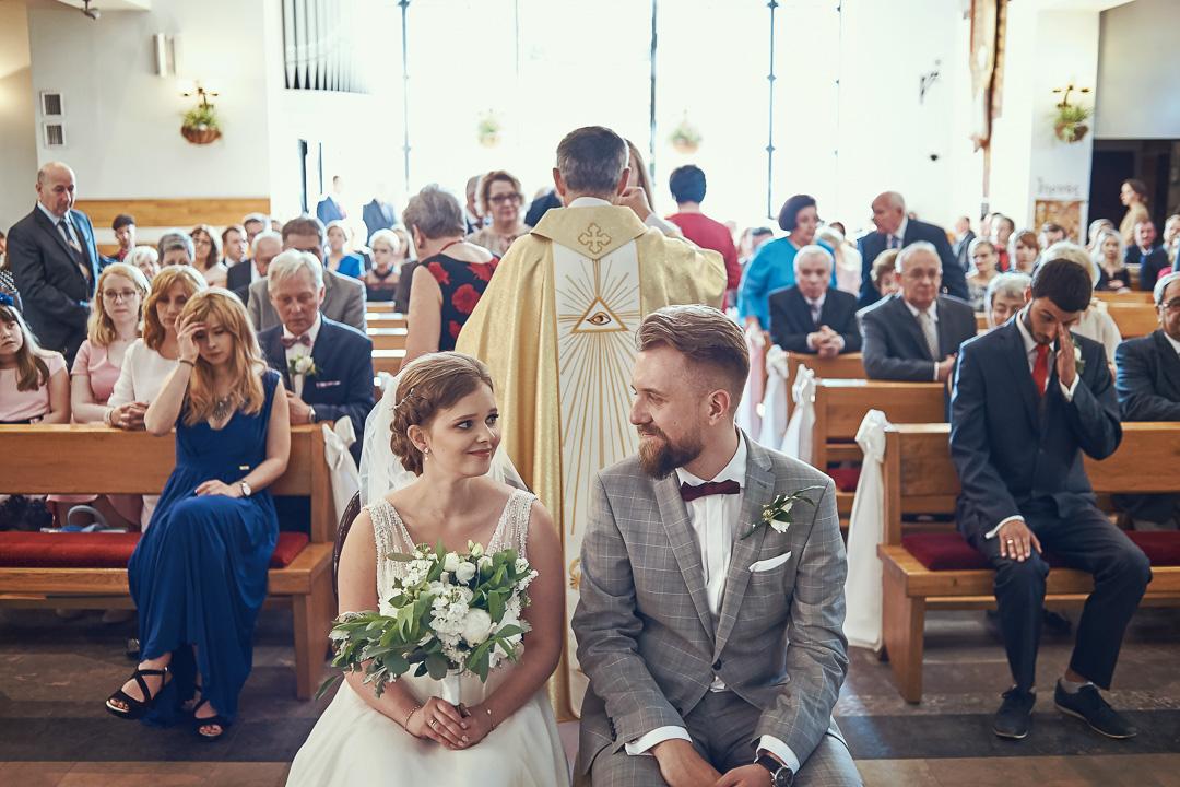 Fotoreportaż ślubny w Pałacyku Otrębusy 18