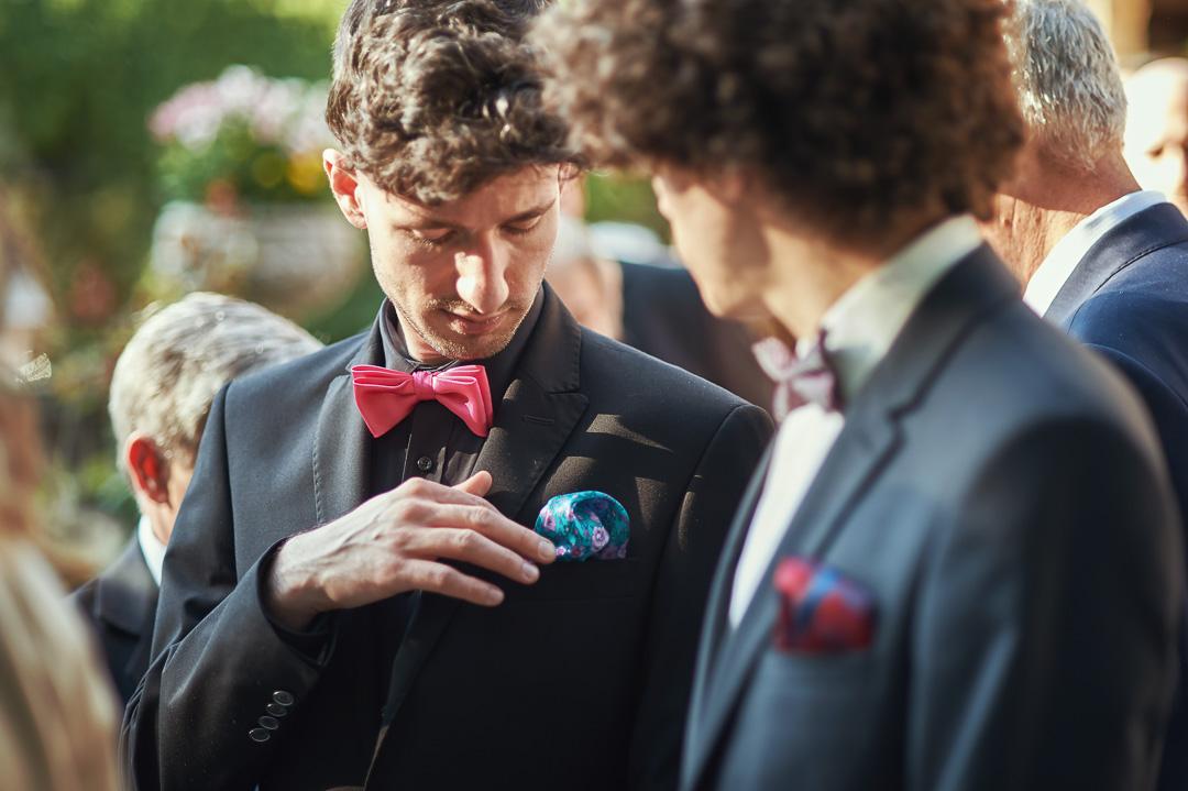 Fotoreportaż ślubny w Pałacyku Otrębusy 21