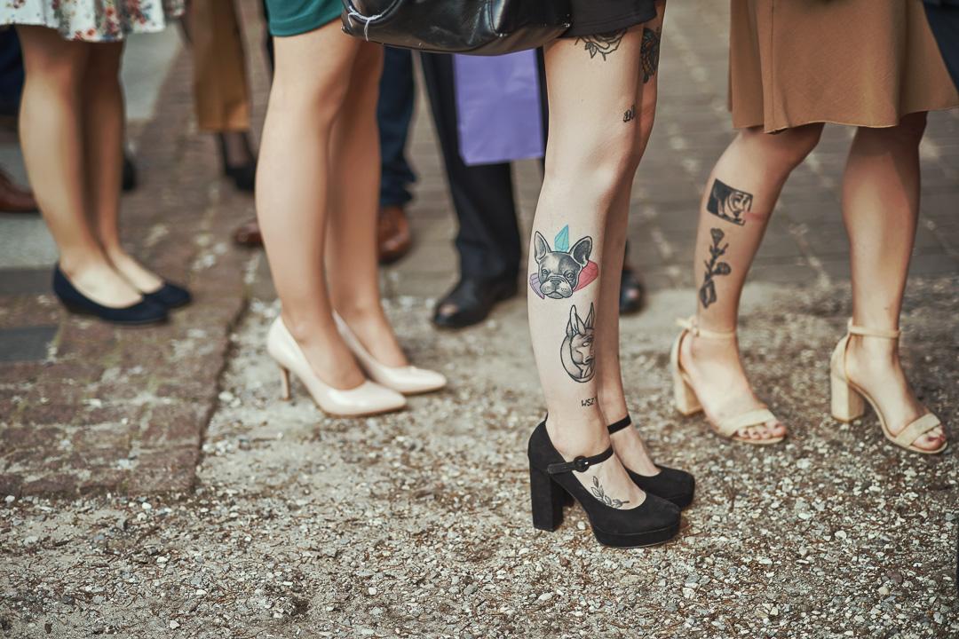 Fotoreportaż ślubny w Pałacyku Otrębusy 23