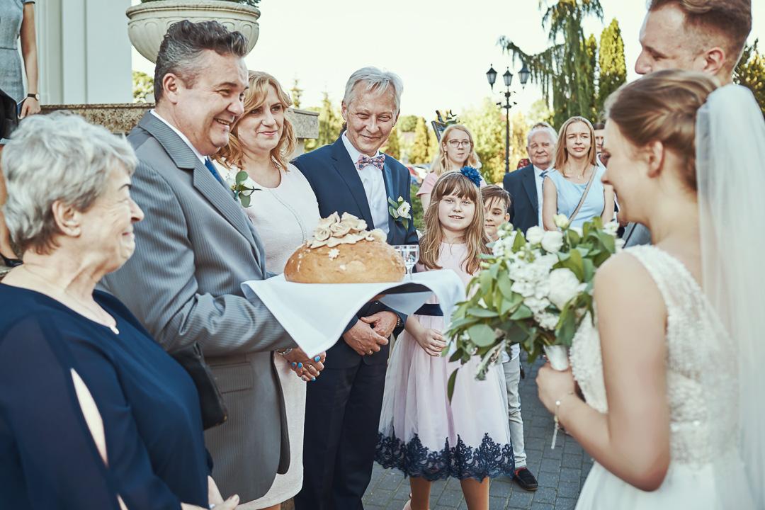 Fotoreportaż ślubny w Pałacyku Otrębusy 25