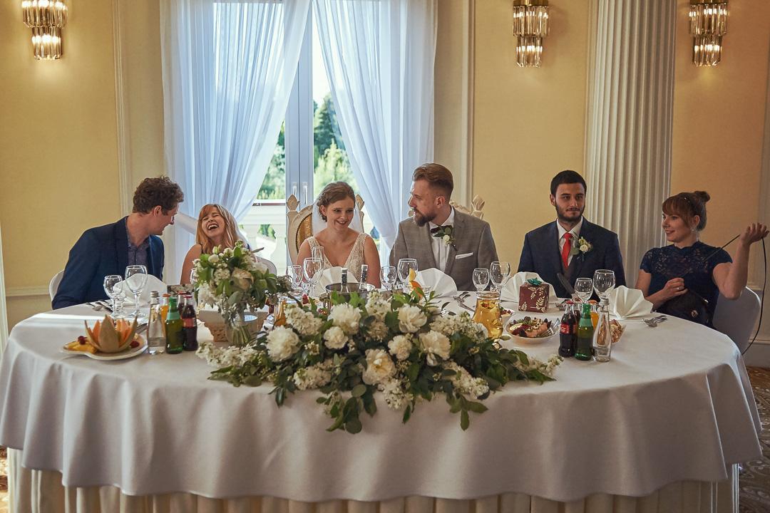 Fotoreportaż ślubny w Pałacyku Otrębusy 26