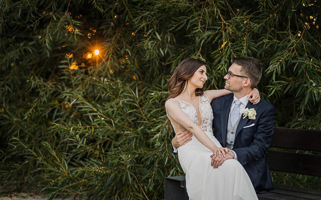 Fotoreportaż ślubny – Double Tree by Hilton / Warszawa